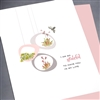 "Friendship "" So Grateful ""  FR100 Greeting Card"