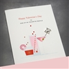 "Love  "" Favorite People ""  LV123 Greeting Card"