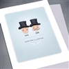 "Wedding Equality "" Love For Lifetime ""  SPWD01B Greeting Card"