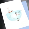 "Thank You  "" Boat Loads Of Thanks ""  TY129 Greeting Card"