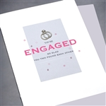 "Wedding /  Engagement  "" Rings ""  WD38 Greeting Card"