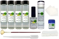 DTC First Contact Deluxe All-Inclusive Kit