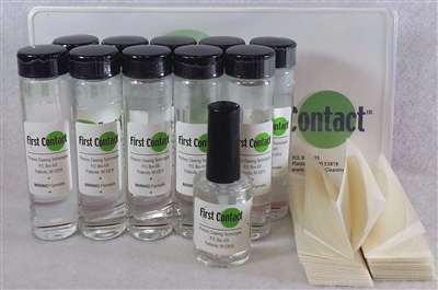 FCI - First Contact International Kit
