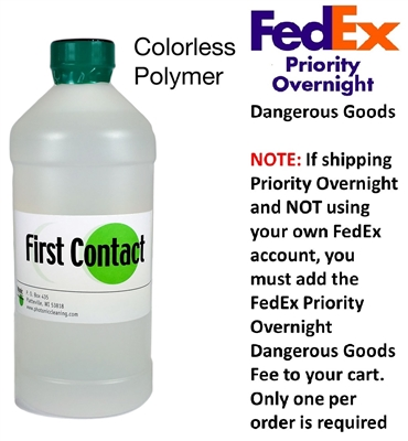 FCL - First Contact 1000 ml Bottle