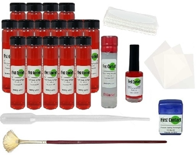 RFCIMAI - Red First Contact InterMax Kit All-Inclusive Kit