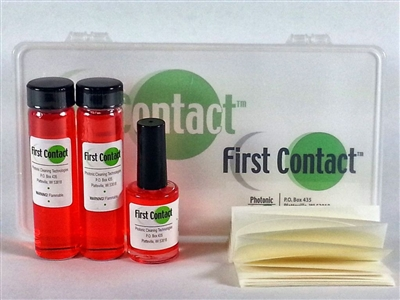 Red First Contact Regular Kit