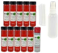 RSFCI - Red Spray First Contact International Kit