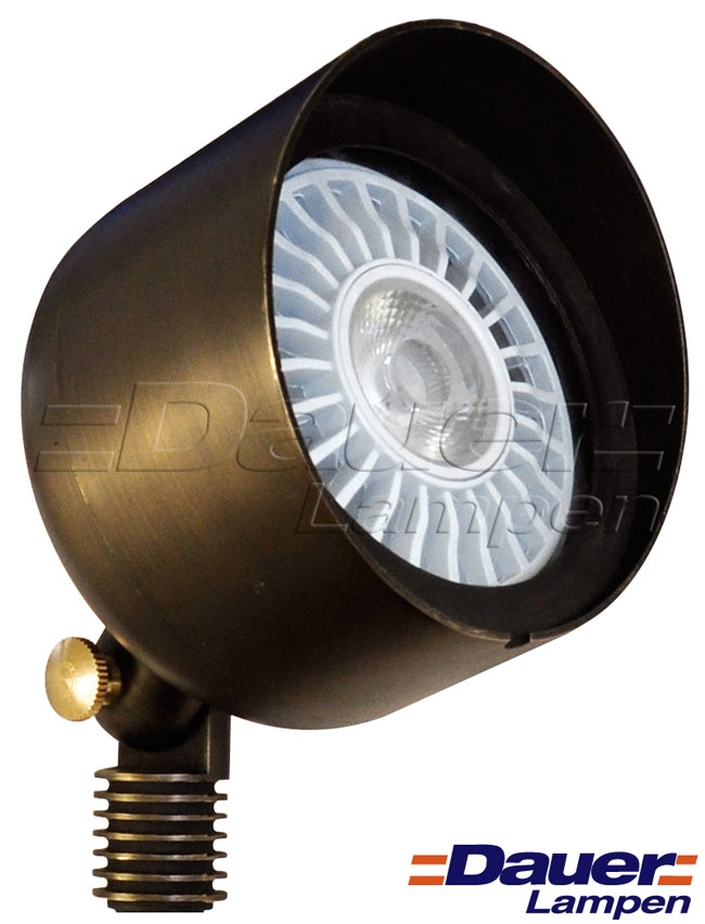 Epic Solid Brass Uplight Dauer Lampen