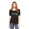 Katydid Dream Chaser Scoop Neck Tee