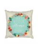 """No Place Like Home Except Grandma's"" Throw Pillow ~"
