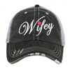 Wifey Women's Trucker Cap by Katydid