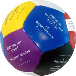 Part of a Story Thumball Interactive Ball