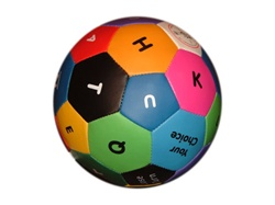 My ABC's Thumball Interactive Ball