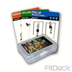 FitDeck Navy SEAL Exercise Cards