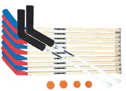 GAIN Hockey Stick Set (12)