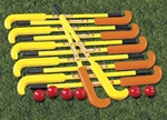 Supersafe Field Hockey Set (12)