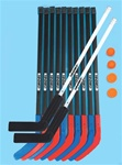 EXCEL Hockey Stick Set (12)