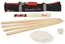 Rounder Set - the original bat game