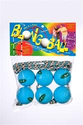 BlongoBall Bola Set