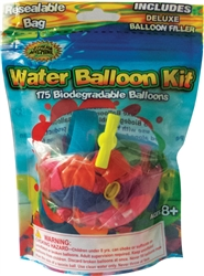 Water Balloon Launcher REFILLS