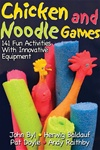 Chicken and Noodle Book