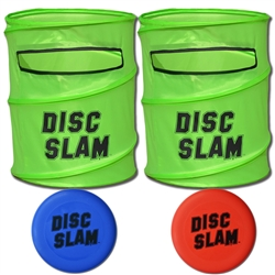 Disc Slam Can Game