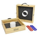Wood Washer Toss Yard Game