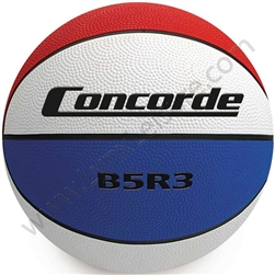Game Rubber Basketballs