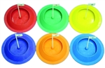Rubber Putting Cup Set (6)
