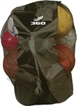 Team Ball Bag  Nylon / Mesh