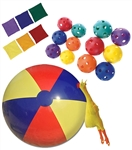 Parachute Play Kit