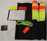 Soccer Referee Game Kit