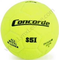 Laminated Indoor Soccer Ball