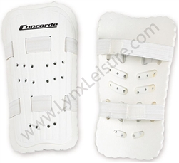 Concorde Ultralite Shin Guards