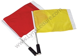 Linesman Flag Set (2)