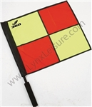 Swivel Linesman Flag Set