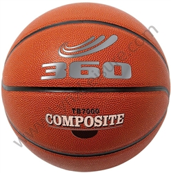Championship Composite Basketball