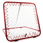 Tchouk Ball Rebounder Set
