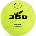 Match Speed Indoor Soccer Ball
