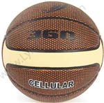 Cellular Composite Basketballs