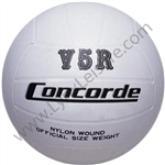 Rubber School Volleyball