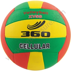 Cellular Beach Volleyball