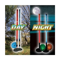 Lighted Poles The Deluxe Game