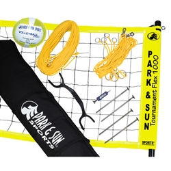 Tournament Volleyball Set