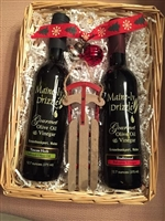 Customer Favorite Products (2 12oz) Cranberry Pear & Persian Lime OO/Seasonal Decorations