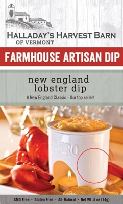 New England Lobster Dip