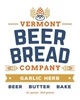 Vermont Beer Bread - Garlic Mix