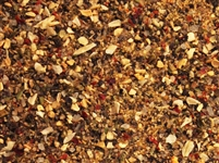 Cracked Black Pepper Rub
