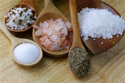 Bologna Aromatic Herbal Salt