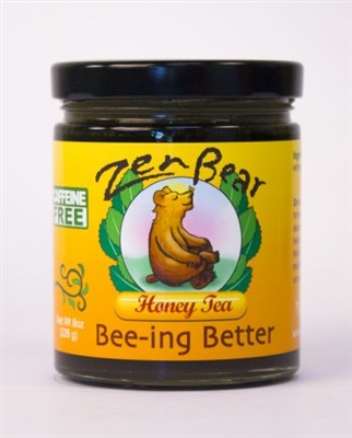 Bee-ing Better Honey Tea